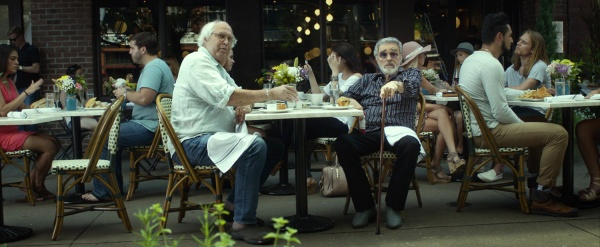 «Die Reise seines Lebens» – Burt Reynolds spielt gewissermaßen sich selbst