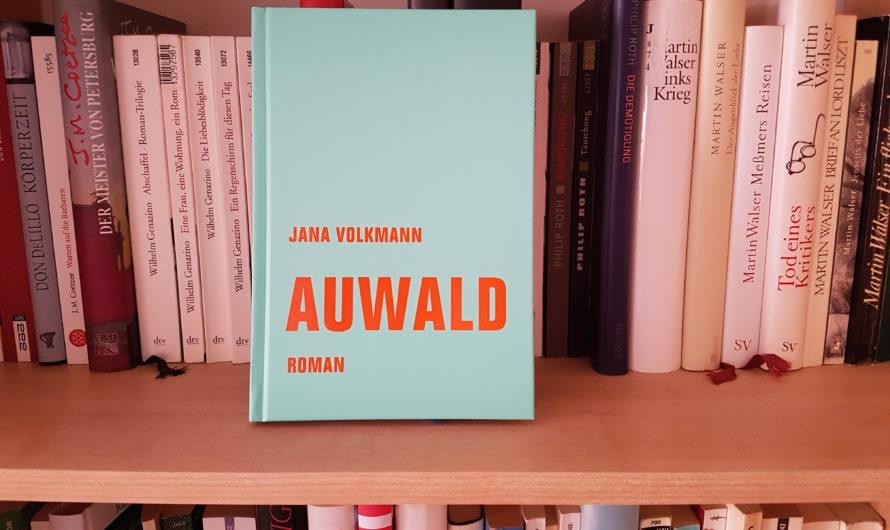 «Auwald» – Ein bisschen wie Robinson Crusoe