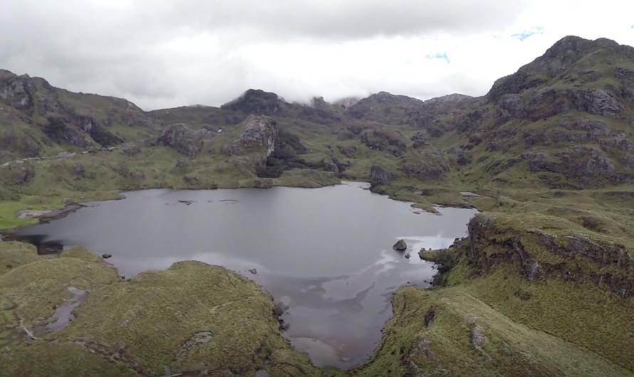 «Pura Vida – Quer durch Ecuador»: Eine Doku mit spektakulären Aufnahmen