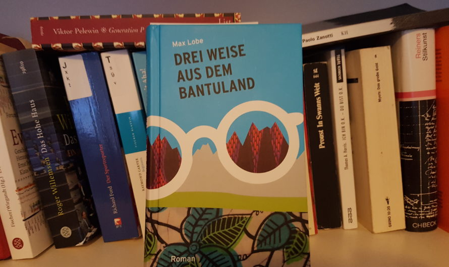 «Der Weise aus dem Bantuland» – Ein neues Leben in der Schweiz