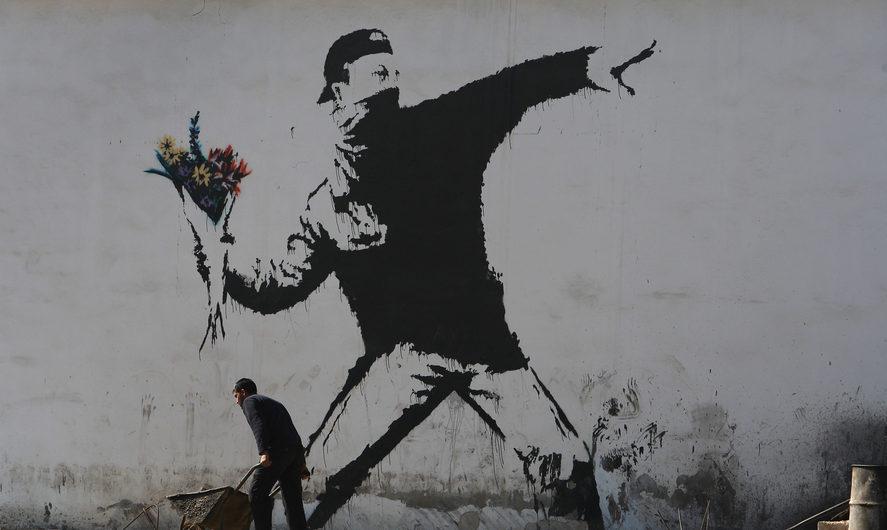«Banksy and the Rise of Outlaw Art» – Ausführliche Doku über einen umstrittenen Künstler