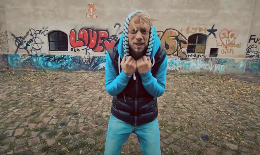 Qdenka und Kompass MC kritisieren in ihrem Lied das neue Infektionsschutzgesetz