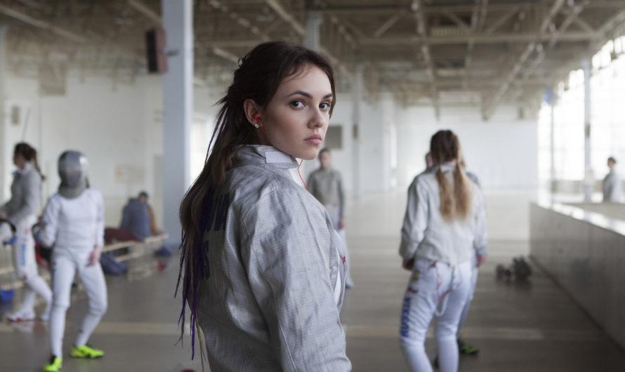 «Rivalinnen – Duell auf der Klinge» – Unterhaltsamer Sportfilm über Ehrgeiz, Eifersucht und Erfolg
