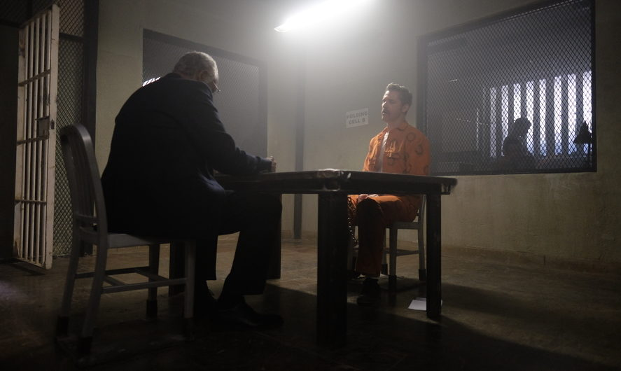 «The Forgiven» – Dialoglastiges Drama mit Forest Whitaker