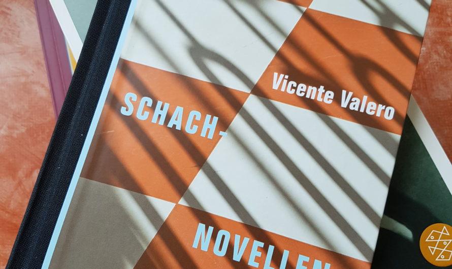 «Schachnovellen» – Eine literarische Spurensuche in Europas Städten