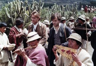 «Die Besteigung des Chimborazo» – Biopic über Alexander von Humboldt