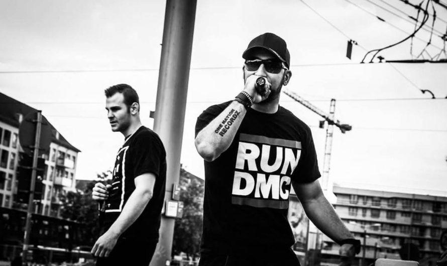 Ukvali – Truth-Rap mit dem Schlaghammer