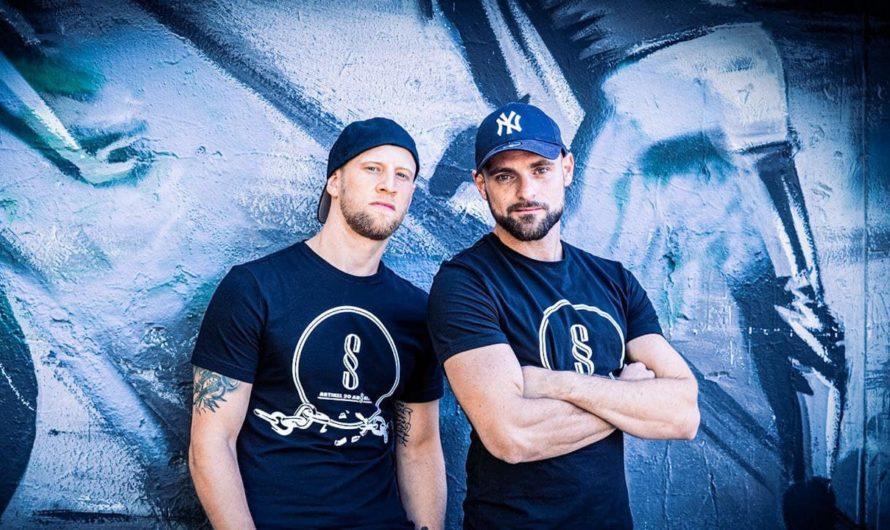 Lapaz und Bustek appellieren an etablierte Rapper