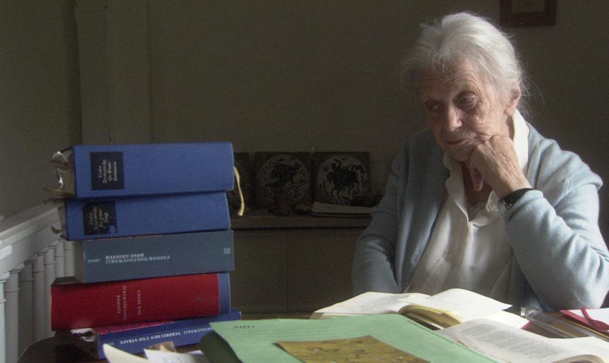 «Die Frau mit den 5 Elefanten» – Doku über eine großartige Übersetzerin der deutschen Literatur