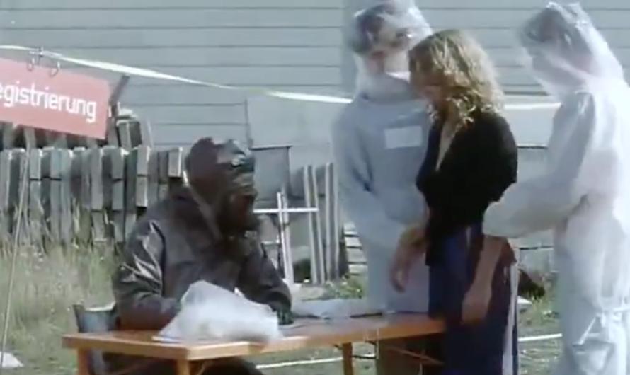 «Die Hamburger Krankheit» – Epidemie-Film von 1979 mit vielen Parallelen