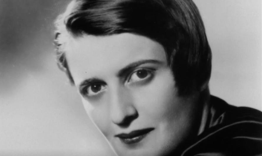 «Ayn Rand: A Sense of Life» – Ausführliche Doku über eine libertäre Denkerin