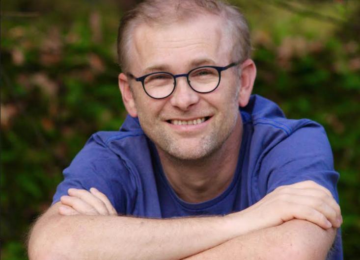 Interview mit dem Schriftsteller Gerald Ehegartner