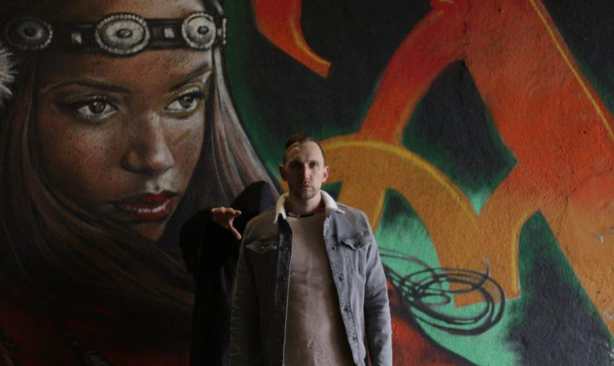 «Bisschen mehr Rapbellions» – Neuer Song des Rappers Goethe