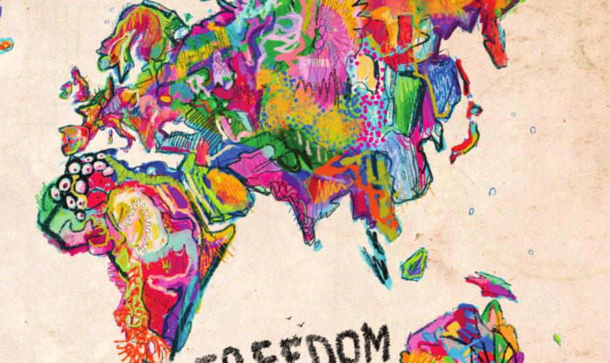 «Freedom of Sound» – Internationale Musiker singen für die freie Meinungsäußerung