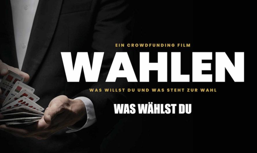 «WAHLEN» – Eine Doku über strukturelle Probleme des politischen Systems