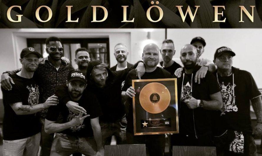«Goldlöwen» – Die Rapbellions sagen Zensoren den Kampf an