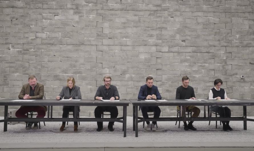 «Causa Kurz» – Eine Lesung des Burgtheater-Ensembles