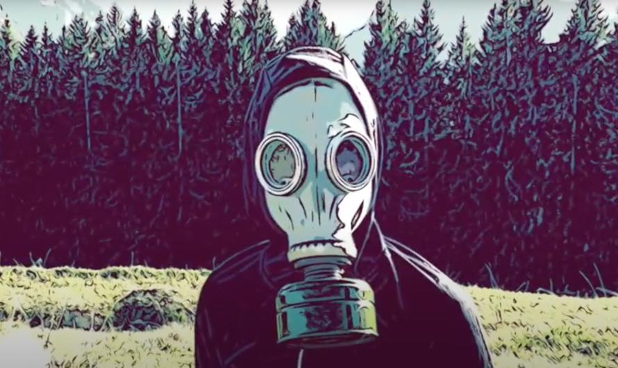 «Coronarrativ» – Kunstvideo zeigt Perspektive für ein Leben in absoluter Sicherheit