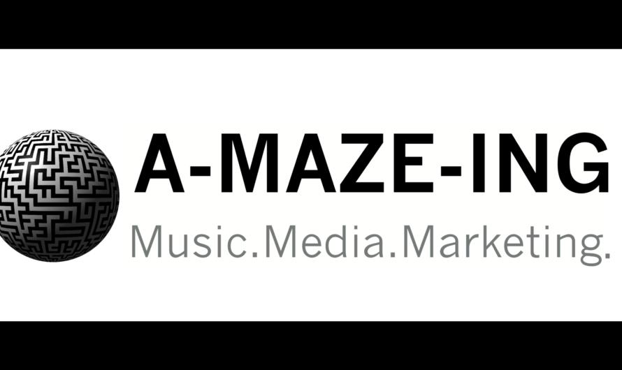Musik-Agentur A-MAZE-ING bietet kritischen Künstlern eine neue Heimat
