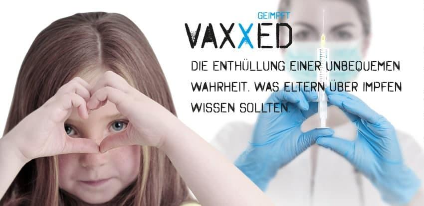 «Vaxxed» – Eine zweiteilige Doku über den Zusammenhang von Impfung und Autismus